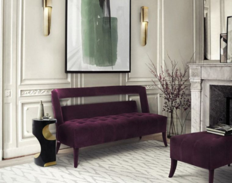 purple sofas 10 Ideas With Purple Sofas That Will Light Up Your Home 10 Ideas With Purple Sofas That Will Light Up Your Home10 1 760x600  FrontPage 10 Ideas With Purple Sofas That Will Light Up Your Home10 1 760x600