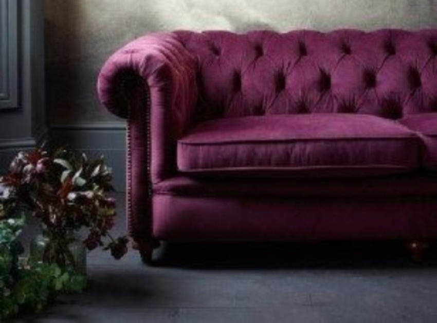 10 Ideas With Purple Sofas That Will Light Up Your Home purple sofas 10 Ideas With Purple Sofas That Will Light Up Your Home 10 Ideas With Purple Sofas That Will Light Up Your Home4 2