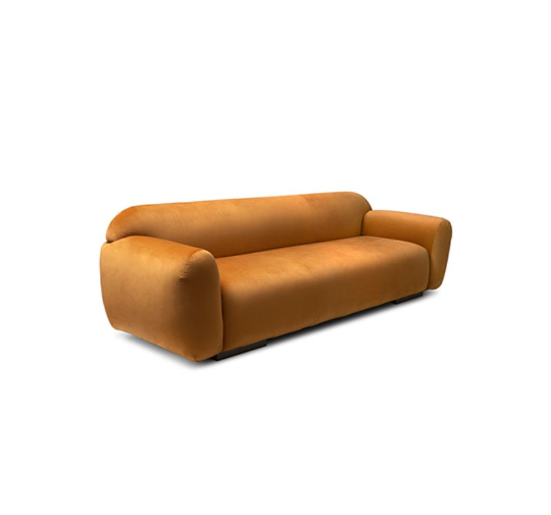 Velvet Sofas for Every Design Style velvet sofas Velvet Sofas for Every Design Style Velvet Sofas for Every Design Style8