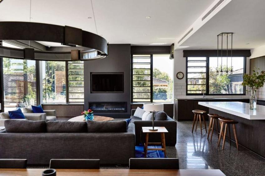 australian interior design Camilla Molders: Australian Interior Design Meets Modern Sofas Camilla Molders Australian Interior Design Meets Modern Sofas 4