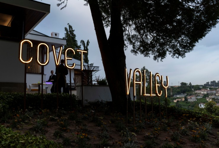 Covet Valley - Throwback to the '60s covet valley Covet Valley – Throwback to the '60s Covet 1 1